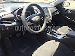 Foto venta Auto usado Chevrolet Malibu LT (2017) color Gris precio $242,500
