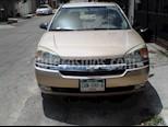 Foto venta Auto usado Chevrolet Malibu LT (2005) color Bronce precio $64,000