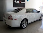 Foto venta Auto usado Chevrolet Malibu LTZ (2010) color Blanco precio $153,000