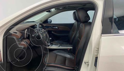 Chevrolet Malibu LTZ 2.0 Turbo usado (2013) color Blanco precio $182,999