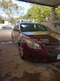 Chevrolet Malibu 2.4L Paq B usado (2010) color Rojo precio $120,000