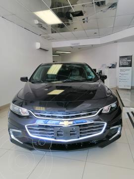 Chevrolet Malibu 3.5L LS Paq D usado (2017) color Azul Marino precio $275,700