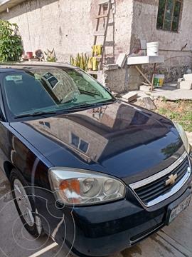 Chevrolet Malibu 2.2L LX usado (2006) color Azul precio $50,000