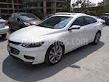 Foto venta Auto usado Chevrolet Malibu Premier 2.0 Turbo (2018) color Blanco precio $487,000