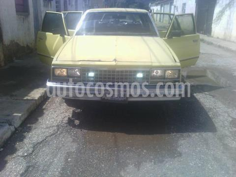 Chevrolet Malibu LS V6 3.1i 12V usado (1979) color Bronce precio u$s850