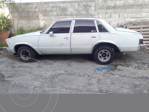 Chevrolet Malibu 8 cilindros usado (1979) color Blanco precio u$s650