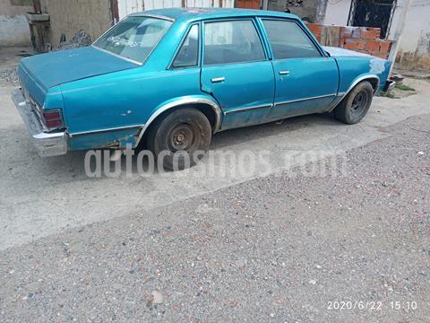 Chevrolet Malibu 8 cilindros usado (1979) color Azul precio u$s700