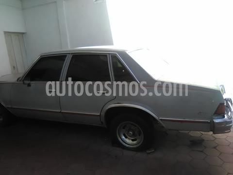 Chevrolet Malibu LS V6 3.1i 12V usado (1980) color Gris precio u$s1.200