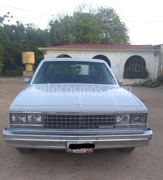 foto Chevrolet Malibu cupe usado (1982) color Gris precio u$s1.450