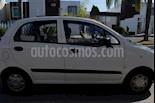Foto venta Auto usado Chevrolet Matiz LS (2009) color Blanco precio $52,000