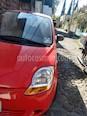 Foto venta Auto usado Chevrolet Matiz LS (2011) color Rojo Fuego precio $54,000