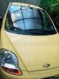 Foto venta Auto usado Chevrolet Matiz LS (2014) color Bronce precio $80,000