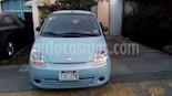 Foto venta Auto usado Chevrolet Matiz LS (2014) color Azul Claro precio $84,000