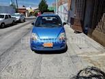 Chevrolet Matiz Paq B usado (2013) color Azul Claro precio $68,000