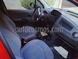 foto Chevrolet Matiz LS Plus usado (2015) color Rojo Fuego precio $75,000