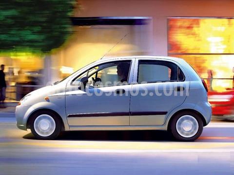 foto Chevrolet Matiz Paq A usado (2015) color Plata Dorado precio $86,000