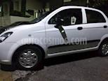 Foto venta Auto usado Chevrolet Matiz Paq B (2011) color Blanco Olimpico precio $55,000