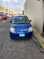 Foto venta Auto usado Chevrolet Matiz Paq B color Azul Zafiro precio $61,000