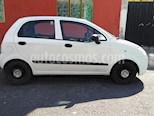 Foto venta Auto Seminuevo Chevrolet Matiz Paq B (2012) color Blanco precio $55,000