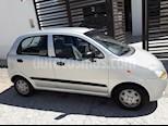 Foto venta Auto usado Chevrolet Matiz Paq B (2014) color Plata precio $76,500
