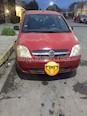Foto venta Auto usado Chevrolet Meriva 1.8L A Easytronic (2006) color Rojo precio $55,000