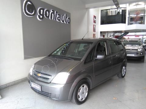 Chevrolet Meriva 1.8 N 8v GL Plus ABG usado (2011) precio $660.000