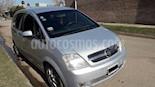 Chevrolet Meriva GLS usado (2003) color Gris precio $225.000