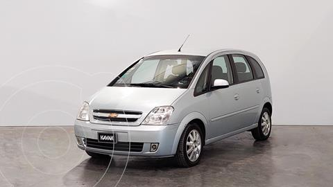 Chevrolet Meriva GLS usado (2011) color Plata Polaris precio $970.000