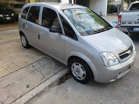 Chevrolet Meriva GL usado (2012) color Gris Bluet precio $599.000