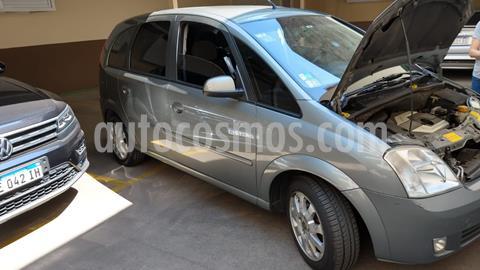 foto Chevrolet Meriva GLS 16V usado (2009) color Gris Plata  precio $590.000