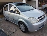 Foto venta Auto usado Chevrolet Meriva GL Plus (2007) color Gris Claro precio $175.000