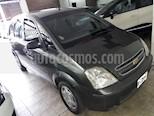 Foto venta Auto usado Chevrolet Meriva GL Plus (2011) color Verde Oscuro precio $185.000