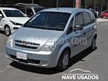 Foto venta Auto usado Chevrolet Meriva GL Plus (2011) color Gris precio $220.000