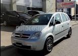 Foto venta Auto usado Chevrolet Meriva GL (2007) color Gris Claro precio $235.000