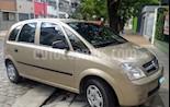 Foto venta Auto usado Chevrolet Meriva GL (2006) color Bronce precio $158.000