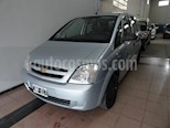 Foto venta Auto usado Chevrolet Meriva GL (2011) color Gris Claro precio $240.000