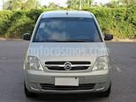 Foto venta Auto usado Chevrolet Meriva GL  color Gris precio $130.000