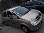 Foto venta Auto usado Chevrolet Meriva GLS TD (2007) color Dorado precio $121.300