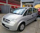 Foto venta Auto usado Chevrolet Meriva GLS TD (2004) color Gris Claro precio $165.000