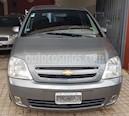 Foto venta Auto usado Chevrolet Meriva GLS (2010) color Gris Oscuro precio $170.000
