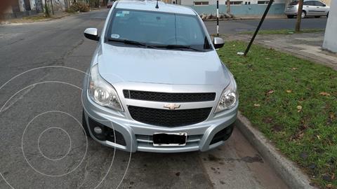 Chevrolet Montana LS Base usado (2012) color Gris precio $850.000