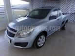 Foto venta Auto usado Chevrolet Montana LS Pack color Gris Plata  precio $185.000