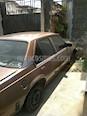 Chevrolet Monza 1.6 confort d 4 pts usado (1986) color Marron precio BoF1.000.000