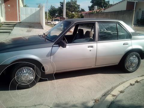 Chevrolet Monza Classic L4 2.0 usado (1985) color Gris precio BoF1.000
