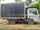 Chevrolet N200  Cargo usado (2015) color Blanco precio $52.000.000