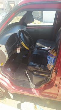 Chevrolet N300 Cargo 4x2 usado (2015) color Rojo precio u$s8.000
