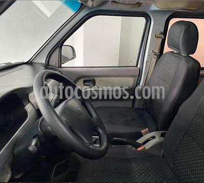 Chevrolet N300 Pasajeros 4x2 usado (2013) color Gris precio u$s12.800