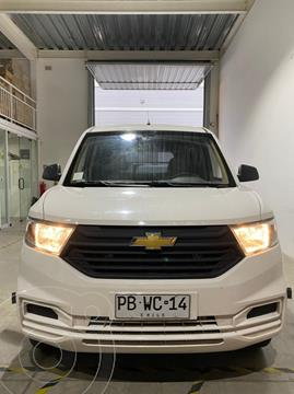 Chevrolet N400 Max 1.5L AC  usado (2020) color Blanco precio $9.700.000