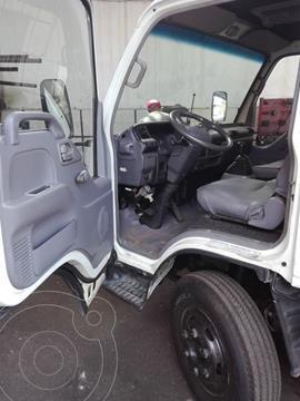 Chevrolet NPR -59l Chasis L4,3.9i,8v S 2 3 usado (2007) color Blanco precio u$s12.500