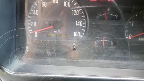 Chevrolet NPR Chasis Cabina usado (2009) color Blanco precio u$s15.000